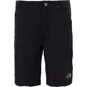 The North Face Exploration Shortsit Pojat, tnf black
